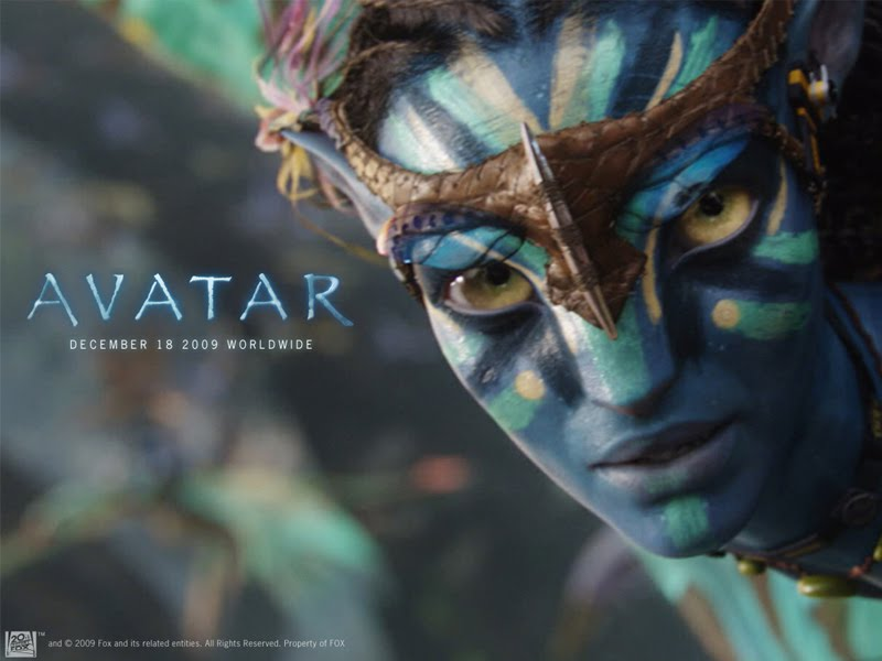 My last movie for 2009 – Avatar